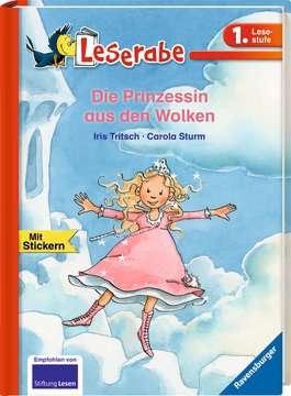 36532 Erstlesebücher Die Prinzessin aus den Wolken von Ravensburger 2