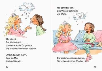36532 Erstlesebücher Die Prinzessin aus den Wolken von Ravensburger 4