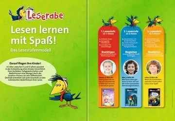 36533 Erstlesebücher Lara und die freche Elfe tanzen Ballett von Ravensburger 5
