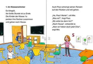 Maus-Alarm in der Schule Kinderbücher;Erstlesebücher - Bild 6 - Ravensburger