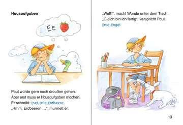 36544 Erstlesebücher Schulabenteuer zum Lesenlernen von Ravensburger 4