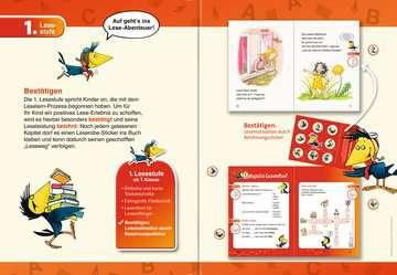 36544 Erstlesebücher Schulabenteuer zum Lesenlernen von Ravensburger 6