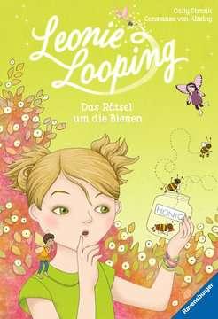 Leonie Looping, Band 4: Das Rätsel um die Bienen Kinderbücher;Erstlesebücher - Bild 1 - Ravensburger