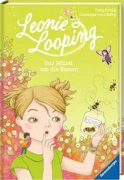 36545 Erstlesebücher Leonie Looping, Band 4: Das Rätsel um die Bienen von Ravensburger 2