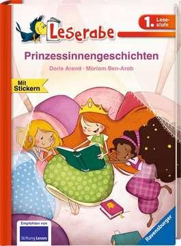 36546 Erstlesebücher Prinzessinnengeschichten von Ravensburger 2