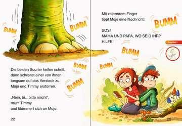 Abenteuer im Dino-Wald Kinderbücher;Erstlesebücher - Bild 4 - Ravensburger