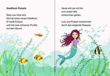 Nixe Lulu und die Meerhexe Kinderbücher;Erstlesebücher - Bild 4 - Ravensburger