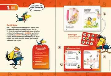 Nixe Lulu und die Meerhexe Kinderbücher;Erstlesebücher - Bild 7 - Ravensburger