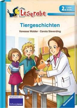 36552 Erstlesebücher Tiergeschichten von Ravensburger 2