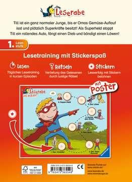 36554 Erstlesebücher Till, der Superheld von Ravensburger 3