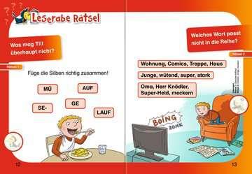 Till, der Superheld Kinderbücher;Erstlesebücher - Bild 6 - Ravensburger