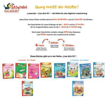 Till, der Superheld Kinderbücher;Erstlesebücher - Bild 8 - Ravensburger
