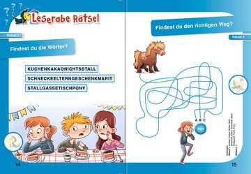 36555 Erstlesebücher Reiterhof Sonnenglück von Ravensburger 5
