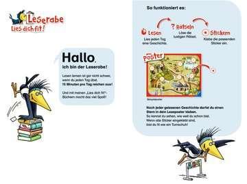 Reiterhof Sonnenglück Kinderbücher;Erstlesebücher - Bild 9 - Ravensburger