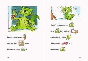 36557 Erstlesebücher Das große Leseraben-Buch - Quatschgeschichten von Ravensburger 4