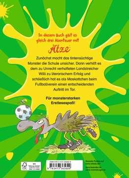 36560 Erstlesebücher Haarsträubende Monsterabenteuer von Ätze von Ravensburger 3
