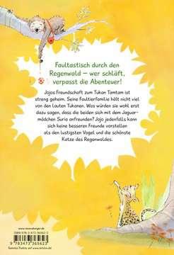 36562 Erstlesebücher Jojo und die Dschungelbande, Band 2: Abenteuer am großen Fluss von Ravensburger 3
