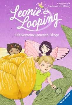 Leonie Looping, Band 5: Die verschwundenen Dinge Kinderbücher;Erstlesebücher - Bild 1 - Ravensburger