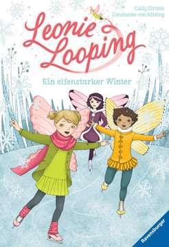 36564 Erstlesebücher Leonie Looping, Band 6: Ein elfenstarker Winter von Ravensburger 1