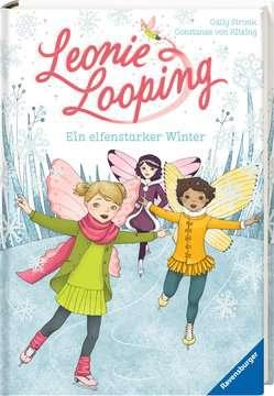 Leonie Looping, Band 6: Ein elfenstarker Winter Kinderbücher;Erstlesebücher - Bild 2 - Ravensburger