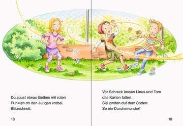36565 Erstlesebücher Lara und die freche Elfe in der Schule von Ravensburger 6