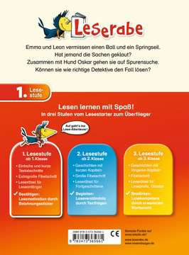 Zwei Detektive und ein Hund Kinderbücher;Erstlesebücher - Bild 3 - Ravensburger