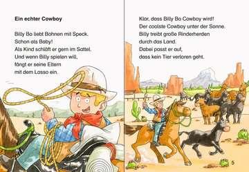 Der coolste Cowboy der Welt Lernen und Fördern;Lernbücher - Bild 4 - Ravensburger