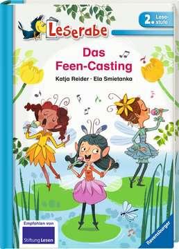 Das Feen-Casting Kinderbücher;Erstlesebücher - Bild 2 - Ravensburger