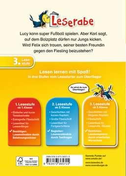 Ein Bolzplatz für alle Lernen und Fördern;Lernbücher - Bild 3 - Ravensburger