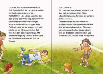 Ein Bolzplatz für alle Lernen und Fördern;Lernbücher - Bild 4 - Ravensburger