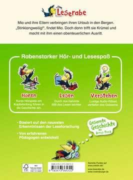 36572 Erstlesebücher Mias Pferde-Abenteuer von Ravensburger 3