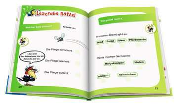 Mias Pferde-Abenteuer Kinderbücher;Erstlesebücher - Bild 5 - Ravensburger