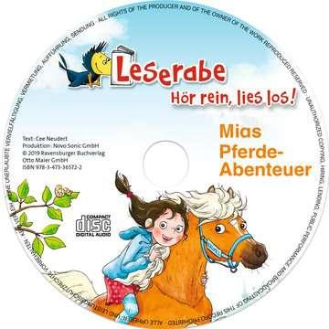 Mias Pferde-Abenteuer Kinderbücher;Erstlesebücher - Bild 7 - Ravensburger