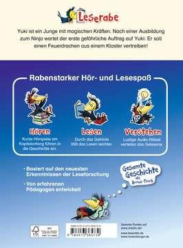 Yuki, der kleine Ninja Kinderbücher;Erstlesebücher - Bild 3 - Ravensburger