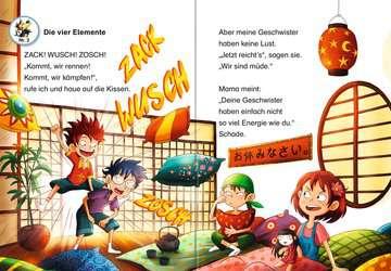 Yuki, der kleine Ninja Kinderbücher;Erstlesebücher - Bild 4 - Ravensburger
