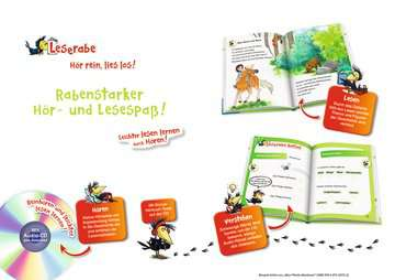 Yuki, der kleine Ninja Kinderbücher;Erstlesebücher - Bild 5 - Ravensburger