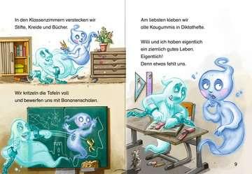 Hugo, das freche Schulgespenst Kinderbücher;Erstlesebücher - Bild 4 - Ravensburger