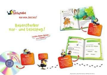 Hugo, das freche Schulgespenst Kinderbücher;Erstlesebücher - Bild 6 - Ravensburger