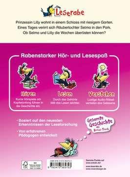 Prinzessin Lilly und die Räubertochter Kinderbücher;Erstlesebücher - Bild 3 - Ravensburger