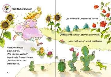 36575 Erstlesebücher Prinzessin Lilly und die Räubertochter von Ravensburger 4