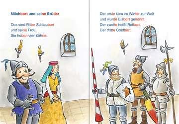 36576 Erstlesebücher Rabenstarke Silbengeschichten für Jungs von Ravensburger 4