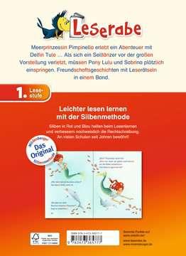 36577 Erstlesebücher Rabenstarke Silbengeschichten für Mädchen von Ravensburger 3