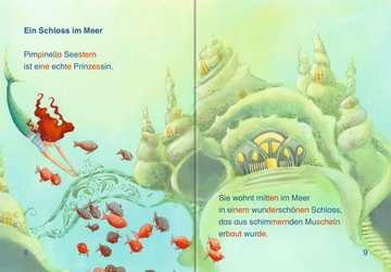 36577 Erstlesebücher Rabenstarke Silbengeschichten für Mädchen von Ravensburger 4
