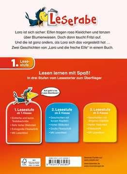 Lara und die freche Elfe Kinderbücher;Erstlesebücher - Bild 3 - Ravensburger