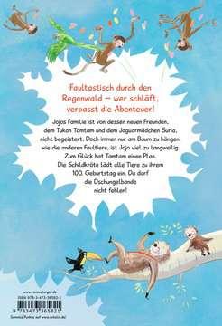 36582 Erstlesebücher Jojo und die Dschungelbande, Band 3: Eine wilde Party von Ravensburger 3