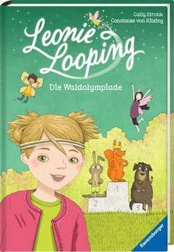 36583 Erstlesebücher Leonie Looping, Band 8: Die Waldolympiade von Ravensburger 2