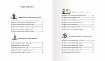 36586 Bilderbücher und Vorlesebücher Sandmännchens Traumgeschichten von Ravensburger 3