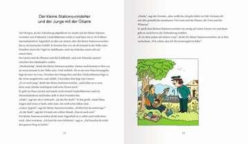 36586 Bilderbücher und Vorlesebücher Sandmännchens Traumgeschichten von Ravensburger 4