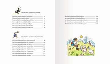 36586 Bilderbücher und Vorlesebücher Sandmännchens Traumgeschichten von Ravensburger 5