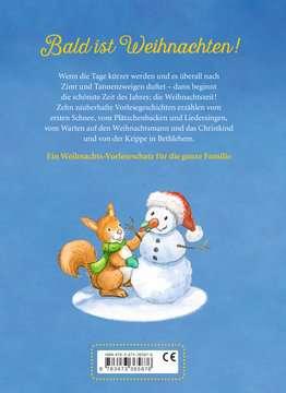 36587 Bilderbücher und Vorlesebücher Frohe Weihnachten - Die schönsten Vorlesegeschichten von Ravensburger 3